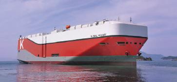 dg shipping company