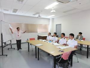 Quot K Quot Line Maritime Academy Philippines Ship Simulator And